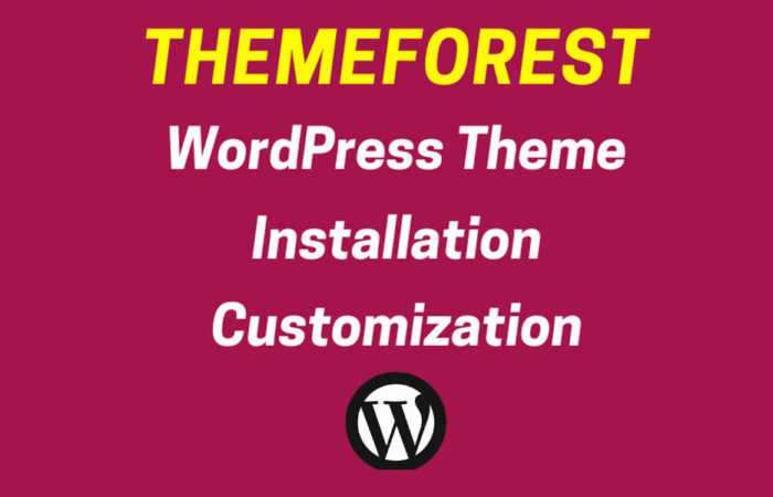 install-wordpress-theme-as-demo-in-12-hrs